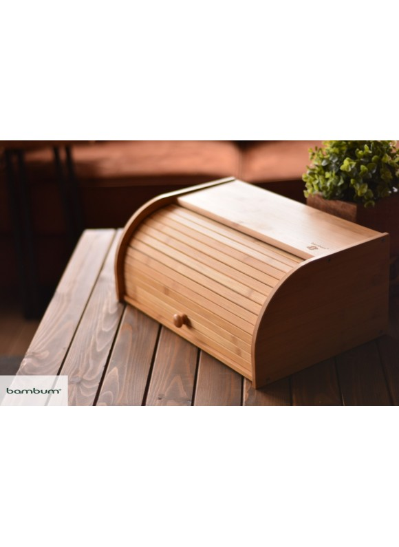 VITALIS-BREAD STORAGE BOX LARGE
